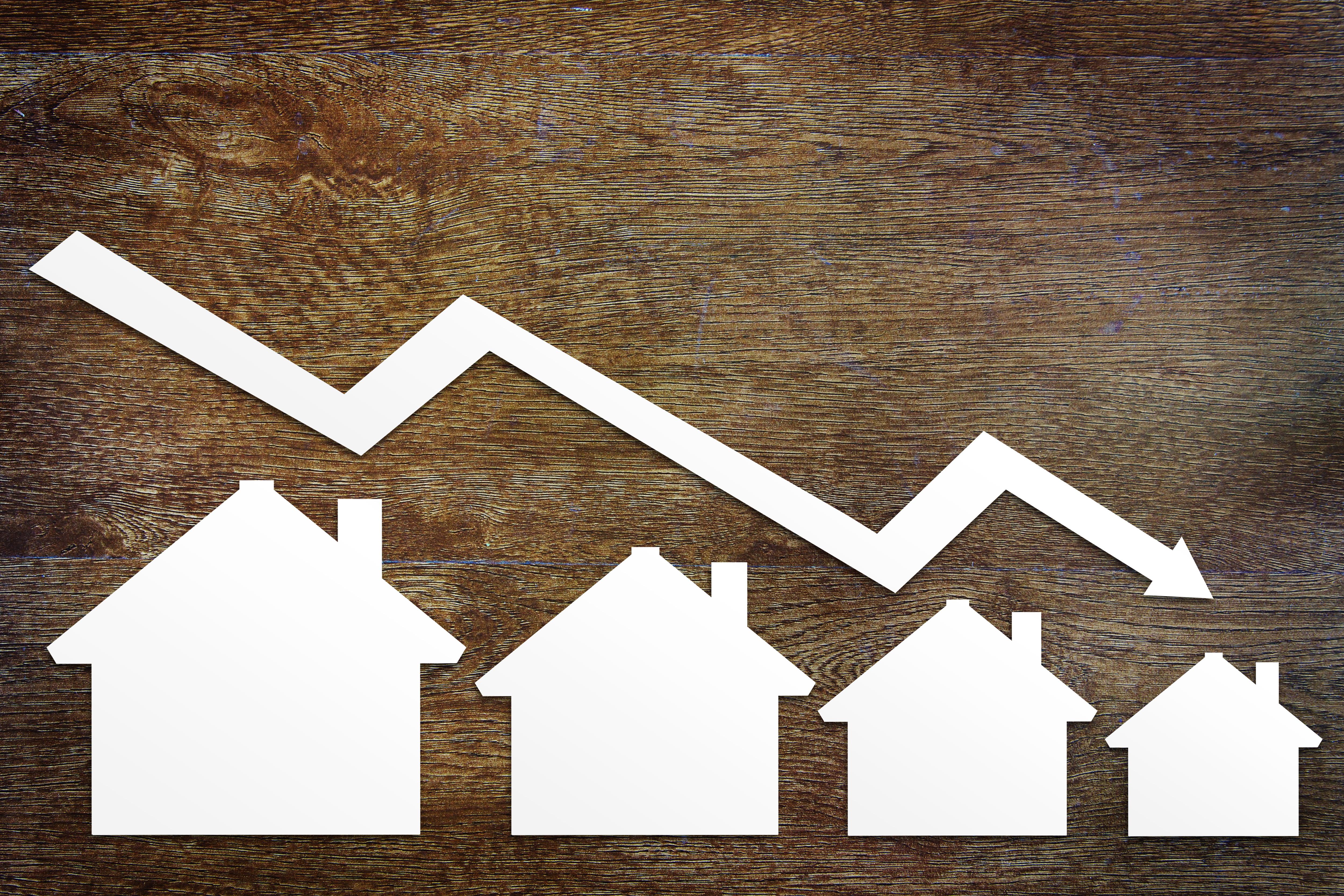 En udramatisk boligprisprognose fra SSB, men får de rett?