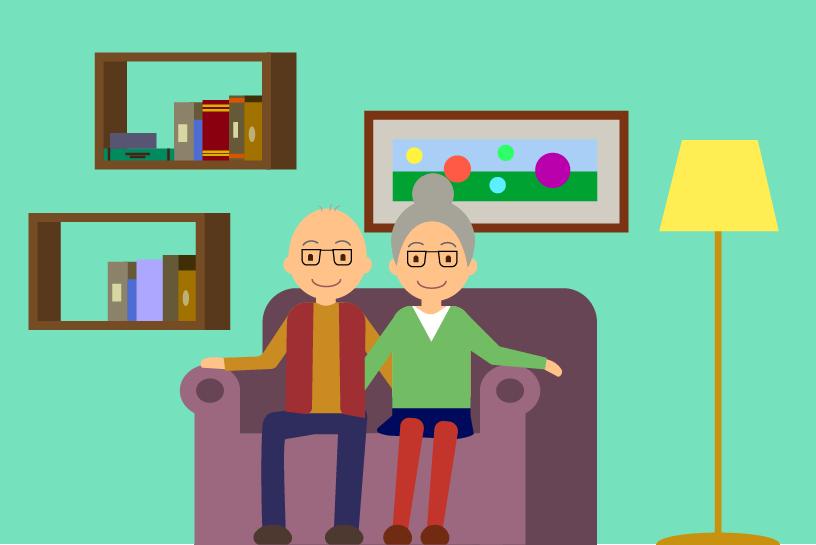 Regjeringen må ikke glemme boligens betydning for eldre