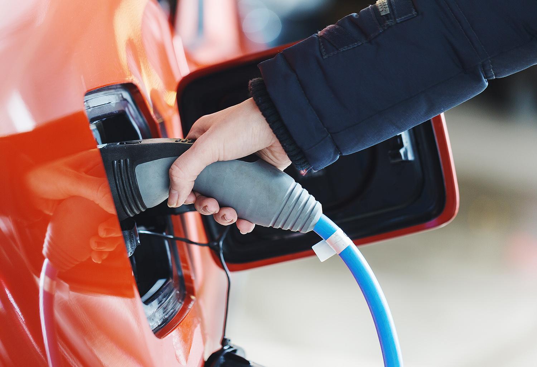 Sameiestyrer må legge til rette for lading av elbiler